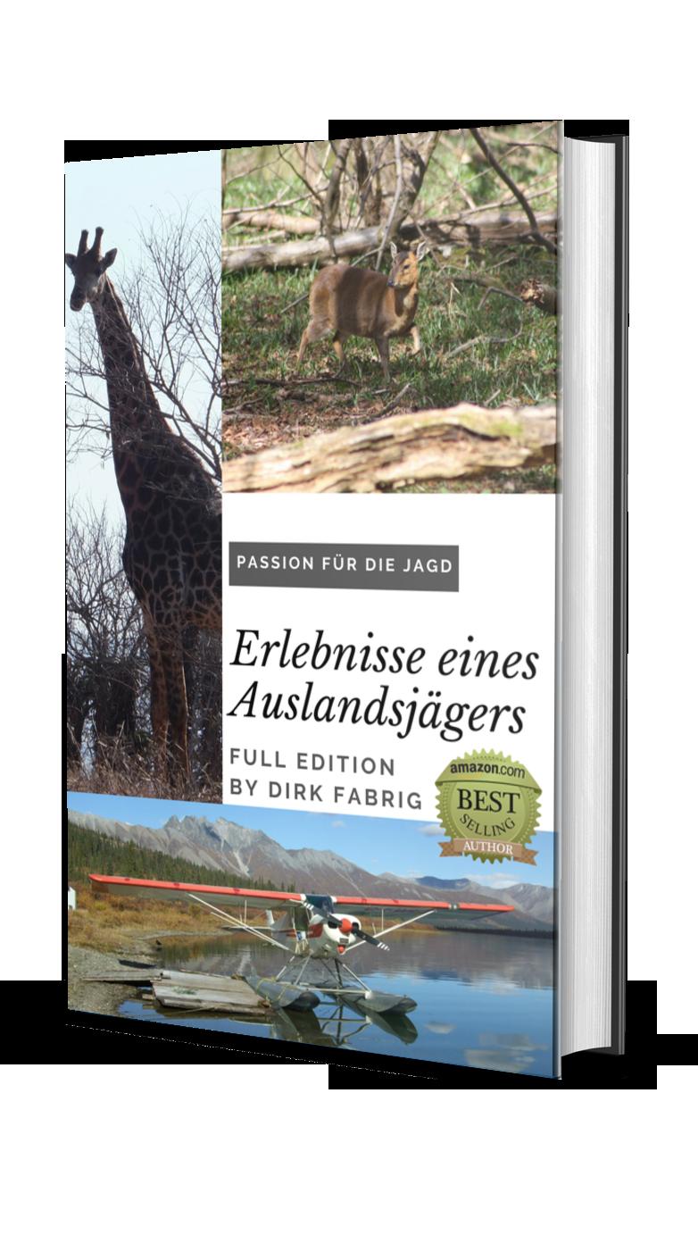 Amazonbuch