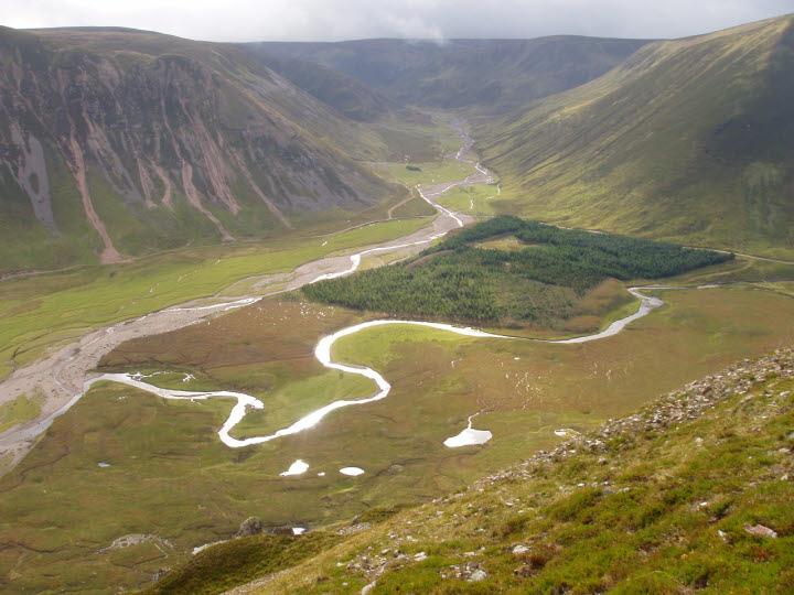 Hunting in Scotland