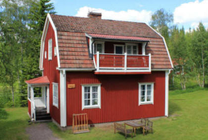 house Hunting in Sweden