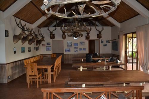 Jagdcamp
